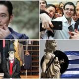 """Thế giới 24h: Thái tử Samsung tiến gần """"ngai vàng"""", Hy Lạp tiến gần vỡ nợ"""