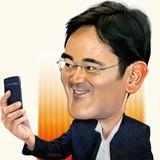 """Đằng sau vụ Samsung dọn đường cho """"thái tử"""" lên ngôi"""