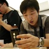 """Bằng chứng cho thấy Trung Quốc là """"chĩnh vàng"""" của Apple"""