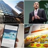 """Thế giới 24h: Ngân hàng Mỹ tuyển """"con ông cháu cha"""", mỳ Maggi chứa chất độc"""