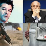 Thế giới 24h: Chủ tịch FIFA từ chức, OPEC thắng thế