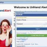 Ứng dụng thông báo hủy kết bạn Facebook đánh cắp tài khoản người dùng