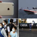 Thế giới 24h: Lộ diện công ty Mỹ sẽ đóng tàu tuần tra cho Việt Nam
