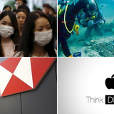 """Thế giới 24h: Samsung bị """"kỳ đà cản mũi"""", Trung Quốc đắc lợi"""