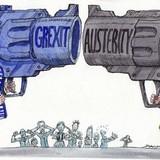 """Kinh tế qua hoạt hình: """"Thẻ tín dụng"""" của Đức (P2)"""