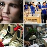 """Thế giới 24h: Chứng khoán Hong Kong bị khuynh đảo, ngân hàng Trung Quốc """"né"""" Nga"""