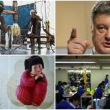 """Thế giới 24h: Ông Poroshenko nói Nga """"hối lộ"""", Nga tẩy chay USD"""