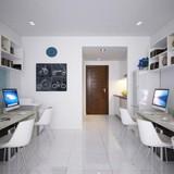 Có nên cho phép sử dụng căn hộ chung cư làm văn phòng?