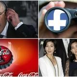 """Thế giới 24h: Cuộc chiến """"vương quyền"""" tại Samsung, Facebook lăm le soán ngôi YouTube"""