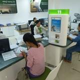 Fitch giữ nguyên xếp hạng của 4 ngân hàng Việt Nam