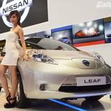 Các hãng xe Nhật thay đổi chiến thuật ở thị trường Mỹ