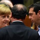 Châu Âu tuyên bố đạt được thỏa thuận cứu trợ Hy Lạp