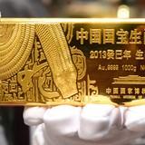 Trung Quốc lần đầu hé lộ kho vàng sau 6 năm im lặng