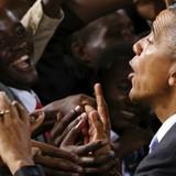 Trung Quốc dùng tiền lấy lòng quê nội ông Obama