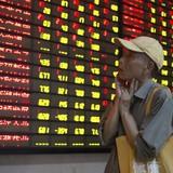 Bắc Kinh tất bật gom cổ phiếu ngân hàng để cứu chứng khoán