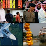 Thế giới 24h: Lào rơi máy bay quân sự, nhà đầu tư nhỏ rời chứng khoán Trung Quốc
