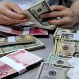 USD sụt giá trước viễn cảnh nâng lãi suất mờ nhạt
