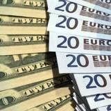 Tỷ giá USD/EUR bắt đáy 3 tháng