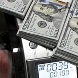 Đồng USD giảm giá chờ báo cáo việc làm Mỹ
