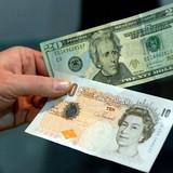 Đồng USD và yen Nhật tăng giá khi BOE đột ngột tung gói kích thích