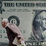 Đồng USD bật tăng nhờ báo cáo việc làm khởi sắc