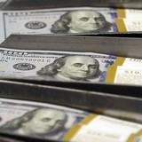 Đồng USD rút khỏi đỉnh 14 năm