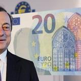 Phát biểu của ông Draghi vực dậy đồng euro