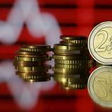 USD tăng giá so với euro sau báo cáo kinh tế kém sắc của Đức