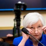 Đồng USD đảo giá mạnh sau bài phát biểu của bà Janet Yellen