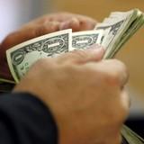 Đồng USD lập đỉnh 1 tháng
