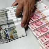 Đồng USD lập đỉnh 2 tuần so với euro