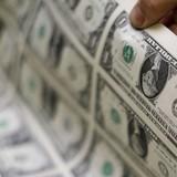 Đồng USD tiến sát đáy 1 năm