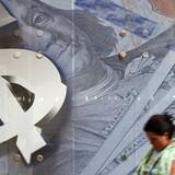 Đồng USD tăng giá sau số liệu kinh tế Mỹ khởi sắc