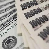 Đồng USD phá mạch giảm 7 ngày so với yen Nhật
