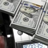 Đồng USD giảm giá vì hoạt động chốt lãi