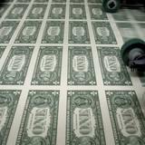 Đồng USD giảm 0,4% so với đồng euro