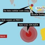 [Infographic] Ẩn số MH370 và những điều cuối cùng cũng đã biết