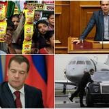 """Thế giới 24h: Tỷ phú Trung Quốc """"khóc ròng"""" vì Nhân dân tệ, Ấn Độ bắt đền Nestle"""