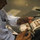 Trung Quốc bất ngờ tăng tỷ giá tham chiếu đồng nhân dân tệ