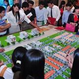 Thị trường bất động sản: 3 yếu tố thu hút nhà đầu tư ngoại