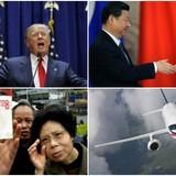 """Thế giới 24h: Hãng máy bay Sukhoi """"gặp hạn"""", Donald Trump khuấy động nước Mỹ"""