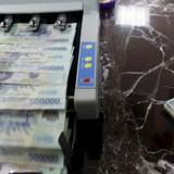 """IMF """"hoan nghênh"""" việc Việt Nam điều chỉnh tỷ giá tiền đồng"""