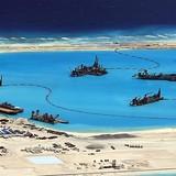 """Trung Quốc và chiến lược hàng hải """"diệt thân"""""""
