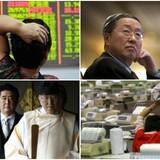 Thế giới 24h: Thủ tướng Nhật không đến Bắc Kinh, chứng khoán Trung Quốc giảm sốc