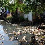 17.000 căn nhà lấn chiếm sông, rạch TP.HCM