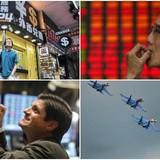 Thế giới 24h: Nga lọt top 2 nước xuất khẩu chiến đấu cơ, chứng khoán Trung Quốc giảm sâu