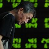 Chứng khoán Trung Quốc chốt 2 tháng giảm mạnh nhất 7 năm