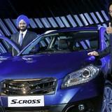 """Suzuki chính thức """"thoát"""" Volkswagen"""