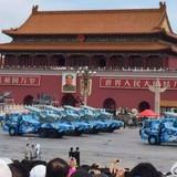 Trung Quốc phô diễn khí tài gì trong lễ diễu binh sắp tới?
