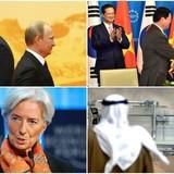 Thế giới 24h: Bộ trưởng Hàn Quốc thúc giục chính phủ phê chuẩn FTA với Việt Nam